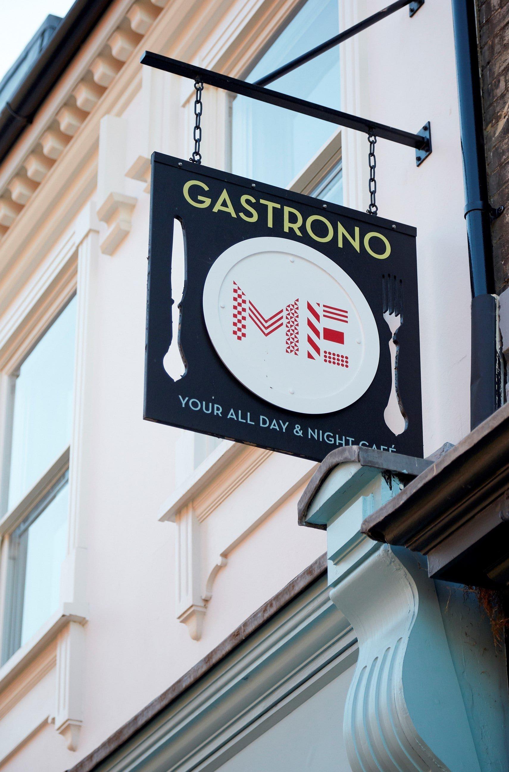Gastrono-Me, Abbeygate Street, Bury St Edmunds