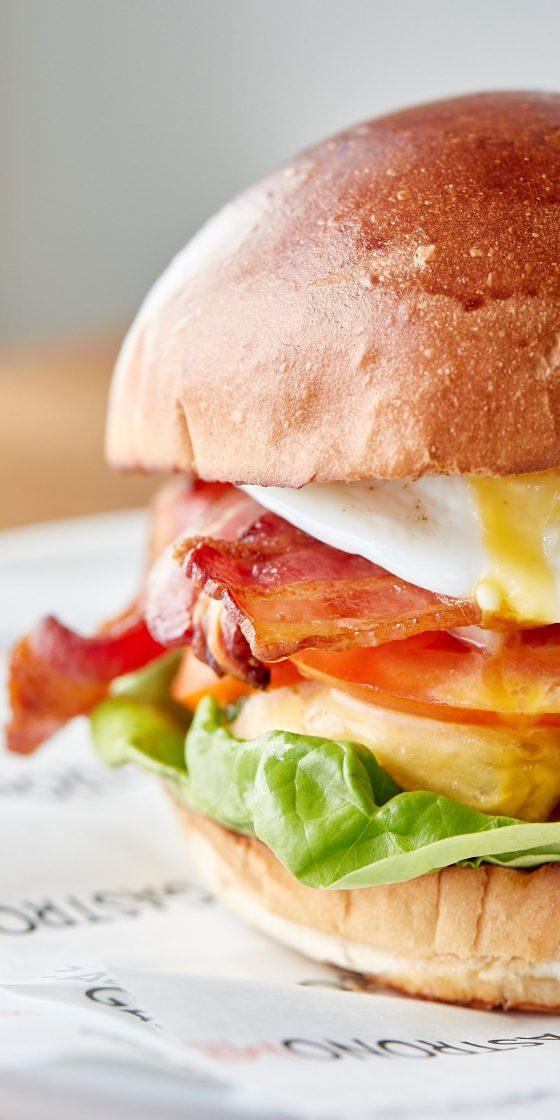 Best Burger Restaurant, Gastrono-me, Bury St Edmunds