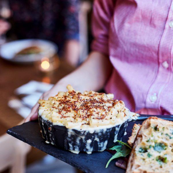 Mac n Cheese, Gastronome - Bury St Edmunds