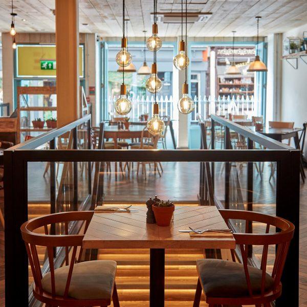Romantic Restaurant Bury St Edmunds, Best Valentines Day Restaurant Suffolk